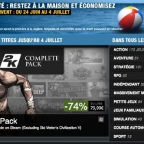 steam promotion juin juillet