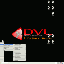 dawn vulnerable linux