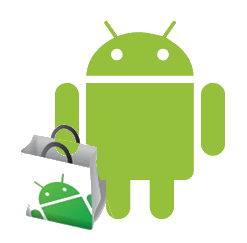 android market suggestions1 LAndroid Market enfin disponible sur vos ordinateurs