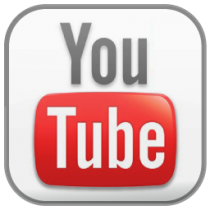 youtube logo official