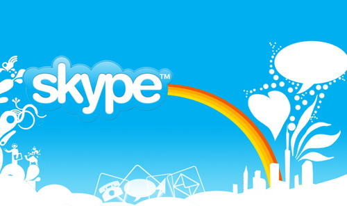 skype Skype se met  jour via les mises  jour windows