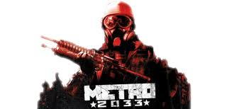 images Le jeu Metro 2033 en tlchargement gratuit jusque dimanche !