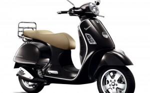 Piaggio 125 gamme Vespa 2014