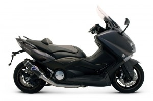 Yamaha T-Max 530  500