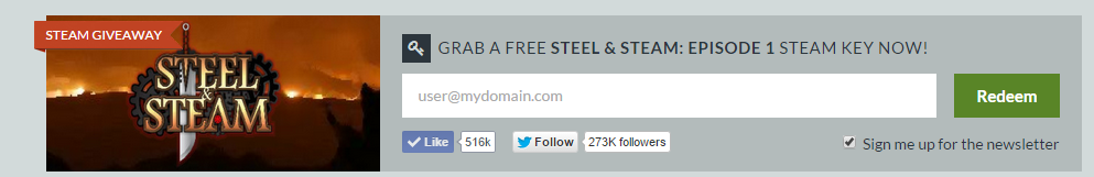 steel steam free