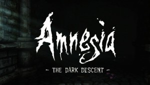 amnesia the dark descent banniere