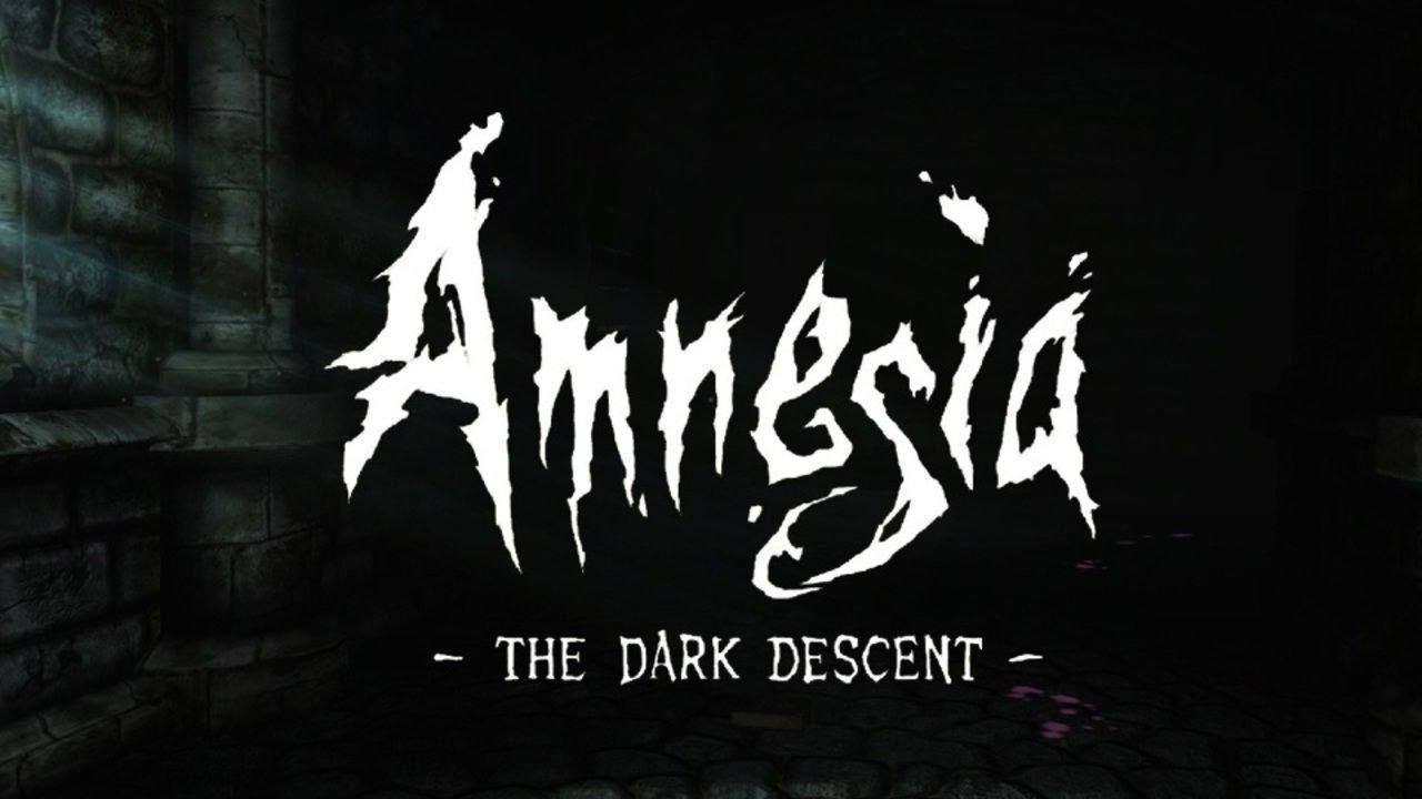 amnesia the dark descent banniere